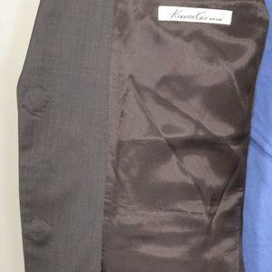 Kenneth Cole Suits & Blazers - Kenneth Cole 42L Sport Coat Blazer Suit Jacket